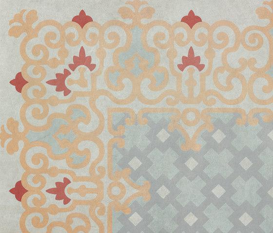 Base Maiolica Angolo by Fap Ceramiche | Floor tiles