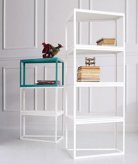 Filu' Bookcases by ARFLEX | Shelves