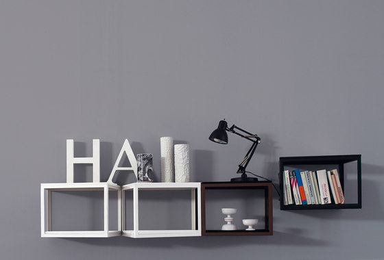 Filu' Shelf de ARFLEX | Estantería