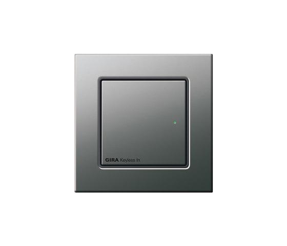 Keyless-In | Transponder | E22 by Gira | Electronic keys