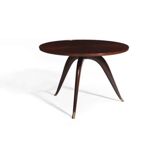 Gueridon Dubly table by Gaffuri | Restaurant tables