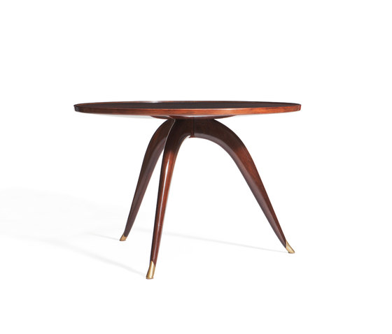 Gueridon Dubly table de Gaffuri | Mesas para restaurantes