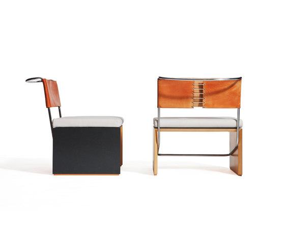 Monoambiente Armchair by Gaffuri | Armchairs