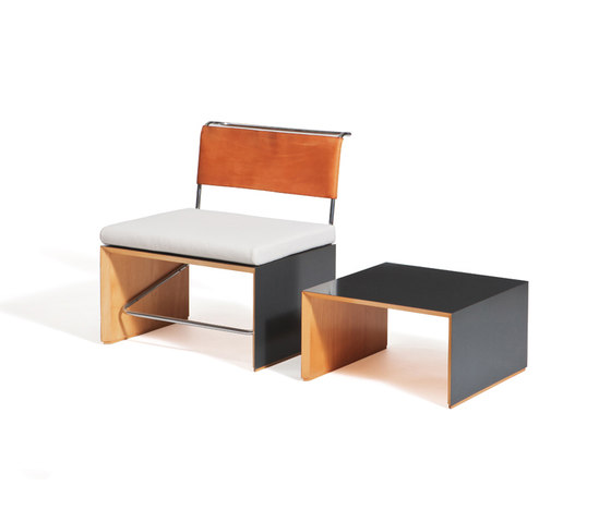 Monoambiente small table by Gaffuri | Coffee tables