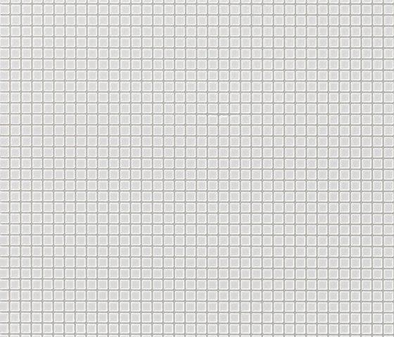 Zero Bianco Micromosaico by Fap Ceramiche | Ceramic mosaics