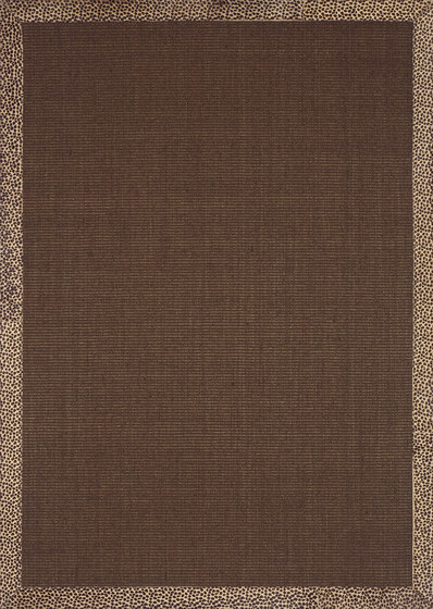 Baltica | marrón by Naturtex | Rugs / Designer rugs
