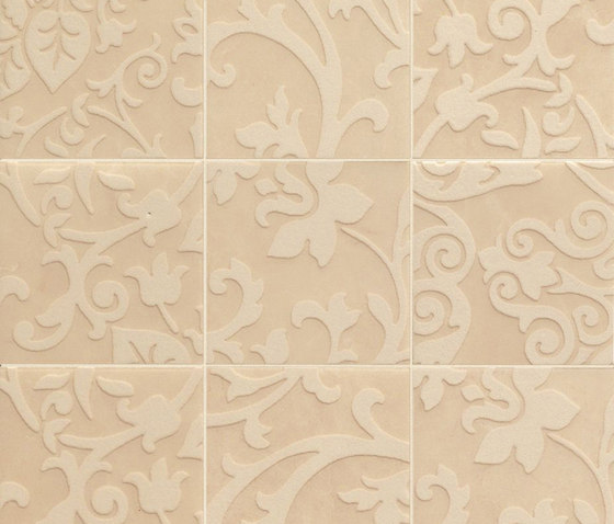 Supernatural Glacée Crema Mosaico by Fap Ceramiche | Ceramic mosaics