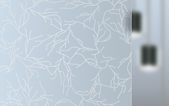 Madras® Irami by Vitrealspecchi | Decorative glass
