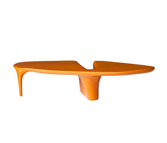 Waterfall tavolo di Driade | Tavolini bassi