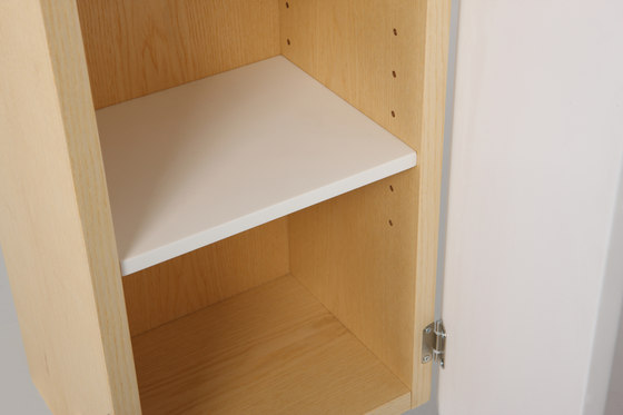 Private Space Bathroom Cabinet by ellenbergerdesign | Wall cabinets