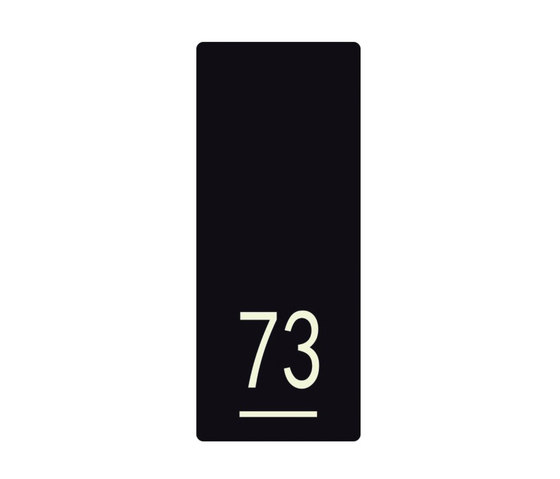 Lighthouse system signage 73 by AMOS DESIGN | Symbols / Signs