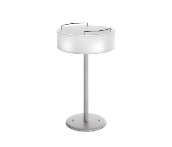 Atollo by MODO luce   Side tables