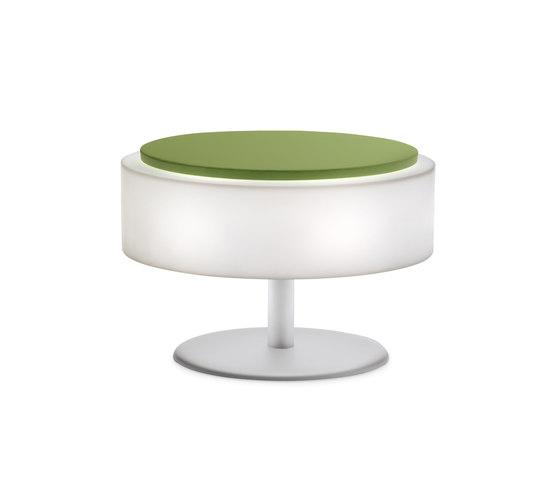 Atollo by MODO luce | Garden stools