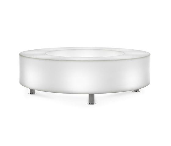 Atollo by MODO luce | Illuminated furniture