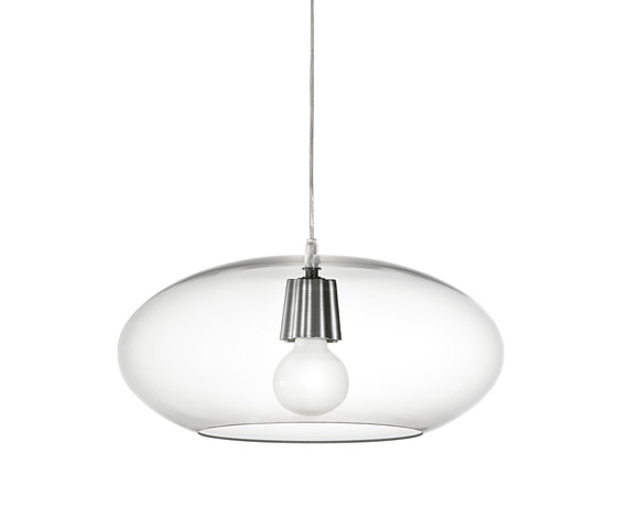 Budino Ellisse by MODO luce | General lighting