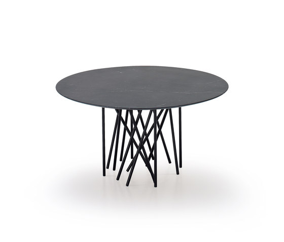 Octopus small table by ARFLEX | Lounge tables