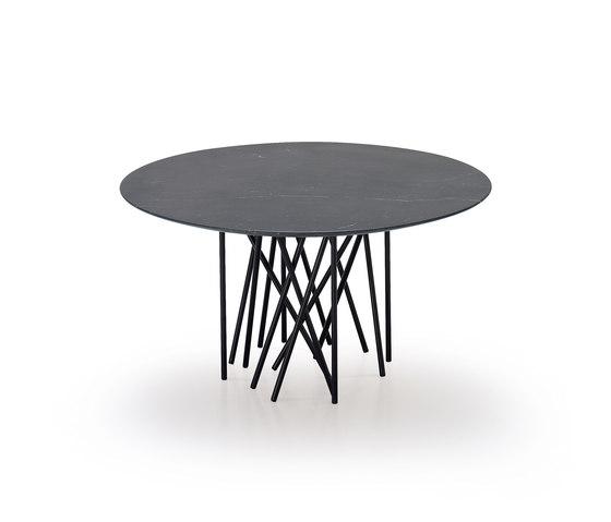 Octopus kleiner Tisch von ARFLEX | Couchtische