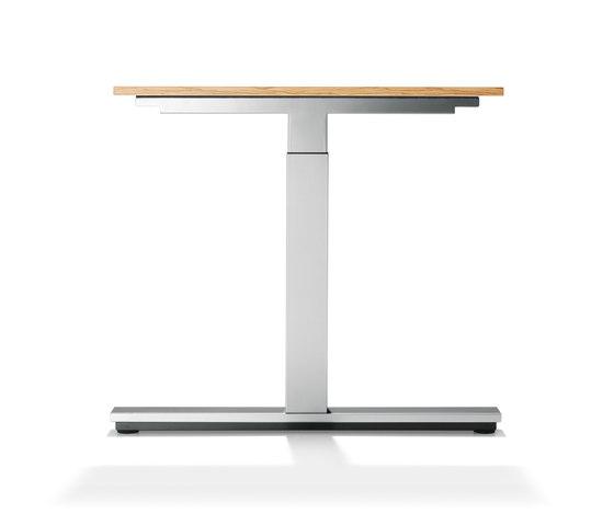 Winea Eco by WINI Büromöbel | Individual desks