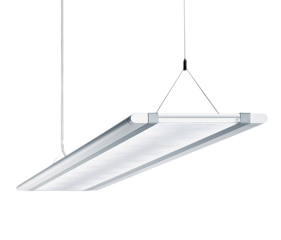 AERO II de Zumtobel Lighting | Iluminación general