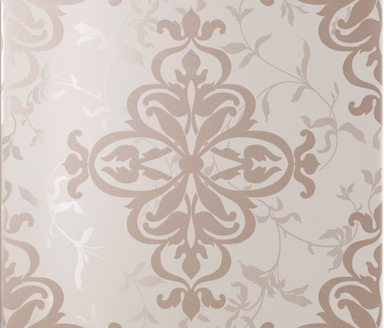 Mayfair | Decoro Palace Ivory by Lea Ceramiche | Floor tiles