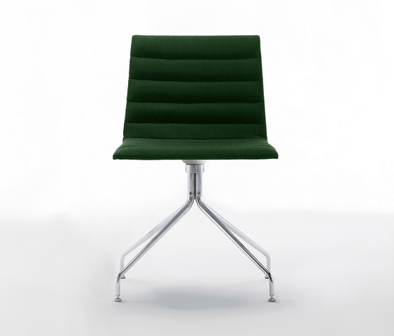 RS Chair by viccarbe | Restaurant chairs