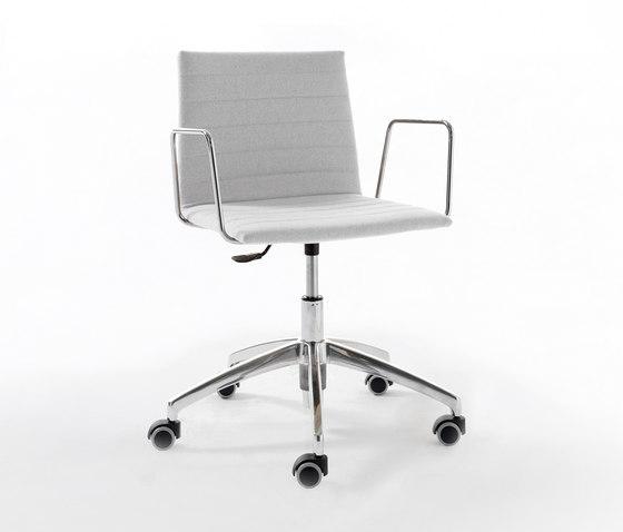 RS Stuhl von viccarbe | Arbeitsdrehstühle