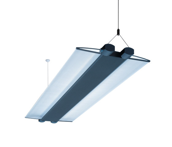 OREA SLC de Zumtobel Lighting | Lámparas de suspensión