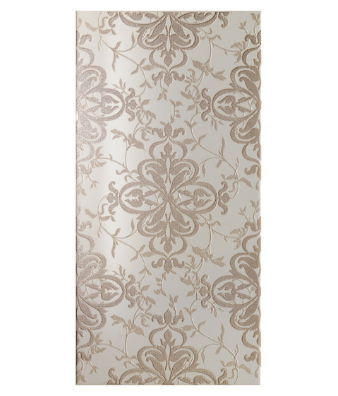 Mayfair | Decoro Palace Lux Ivory by Lea Ceramiche | Floor tiles
