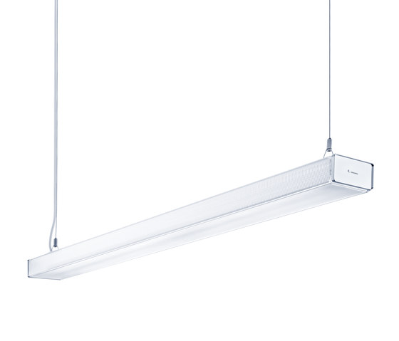 ECOOS de Zumtobel Lighting | Lámparas de suspensión