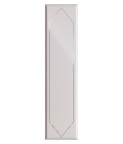 Mayfair | Decoro Style Extra White di Lea Ceramiche | Piastrelle/mattonelle per pavimenti