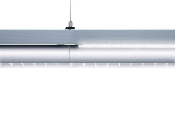 RTX II by Zumtobel Lighting | Pendant strip lights