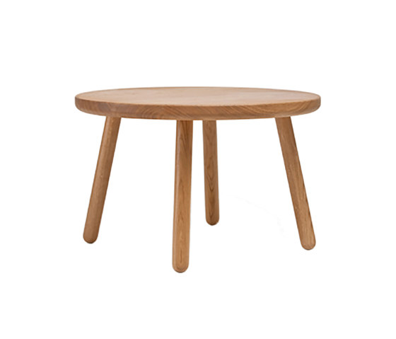 Kids Table - Oak/Natural von Another Country | Kinderbereich