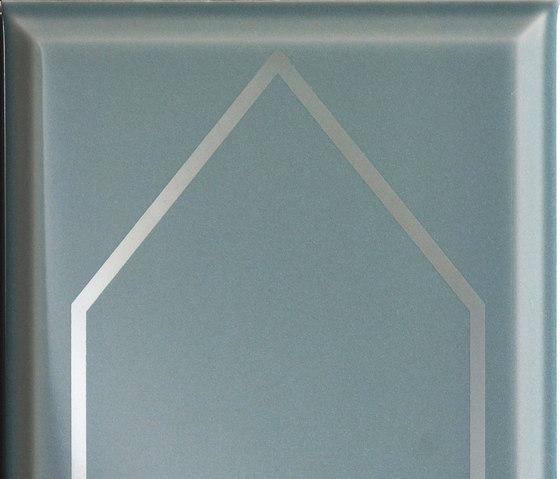 Mayfair | Decoro Style Jade di Lea Ceramiche | Piastrelle/mattonelle per pavimenti