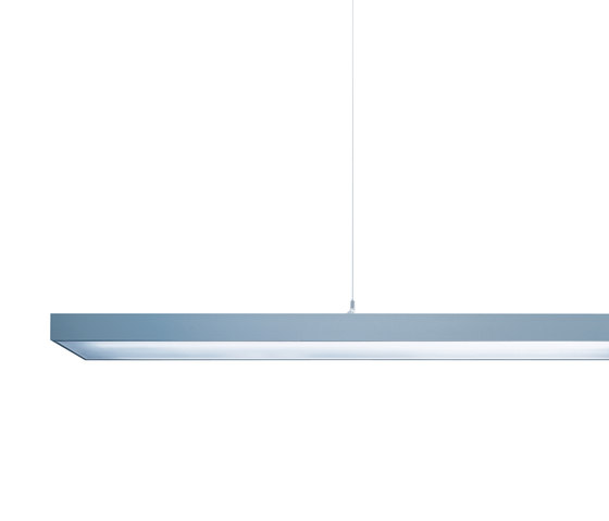 FREELINE MP ID by Zumtobel Lighting | Pendant strip lights