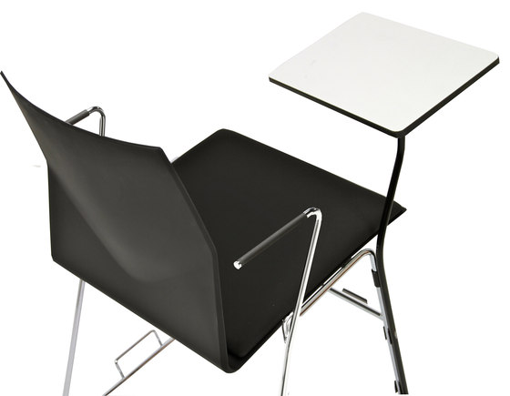 Four Cast Line/Inno®note by Four Design | Multipurpose chairs