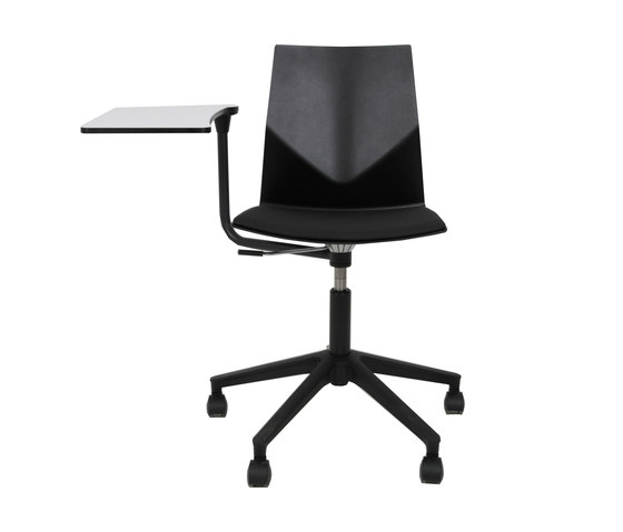Four Cast Wheeler/Inno®tab by Four Design | Conference chairs