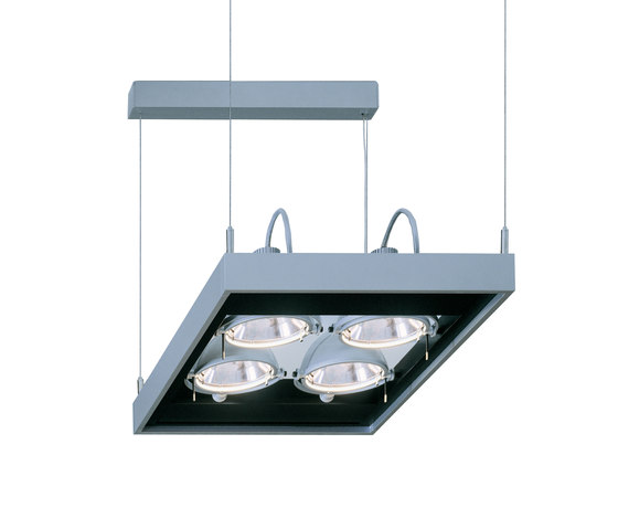 CARDAN SPIRIT by Zumtobel Lighting | Spotlights