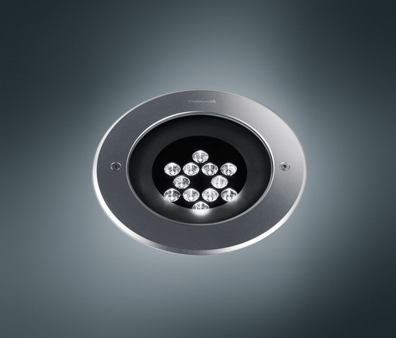 Lutera 8521 RES by Trilux | General lighting