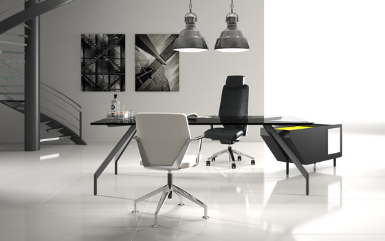 SO by ERSA | Executive desks