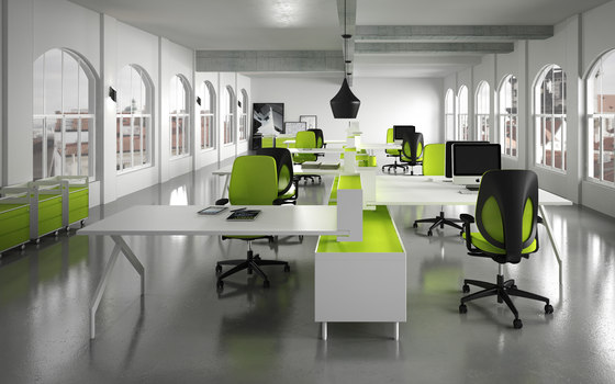 SO by ERSA | Individual desks