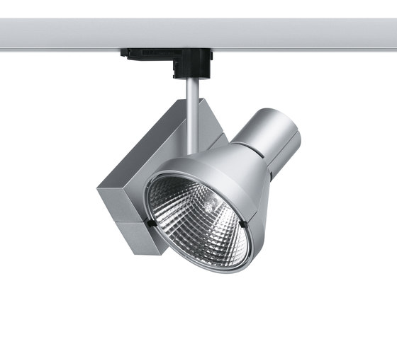 LIVIANO di Zumtobel Lighting | Sistemi a binario