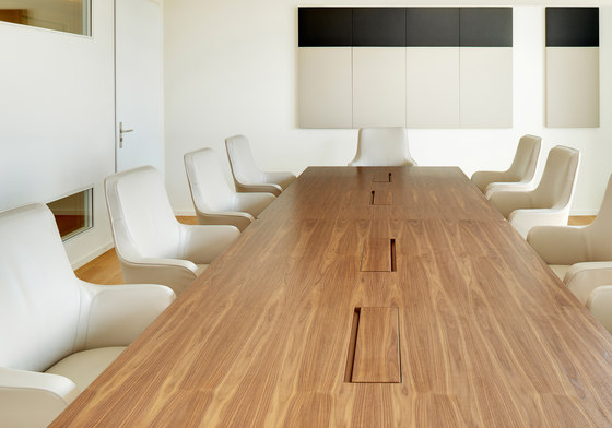 Executive conference combinations di acousticpearls | Pannelli per parete