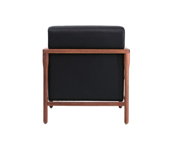 Soft Armchair by STILTREU | Armchairs