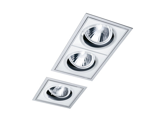 2LIGHT von Zumtobel Lighting | Strahler