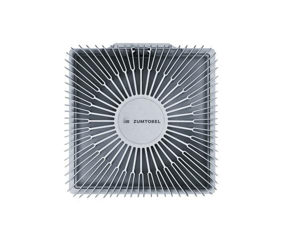 PANOS INFINITY de Zumtobel Lighting | Focos reflectores