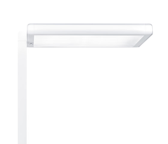 CAPA PLUS von Zumtobel Lighting | Arbeitsplatzleuchten