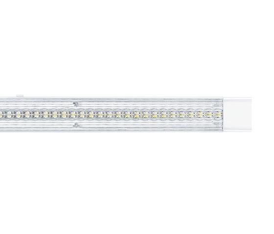 TECTON von Zumtobel Lighting | Lichtsysteme