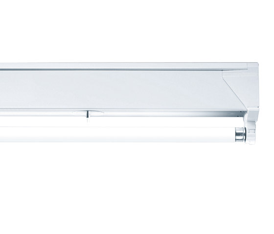 ZE di Zumtobel Lighting | Illuminazione lineare
