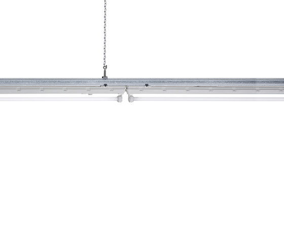 RAIN de Zumtobel Lighting | Luminaires suspendus