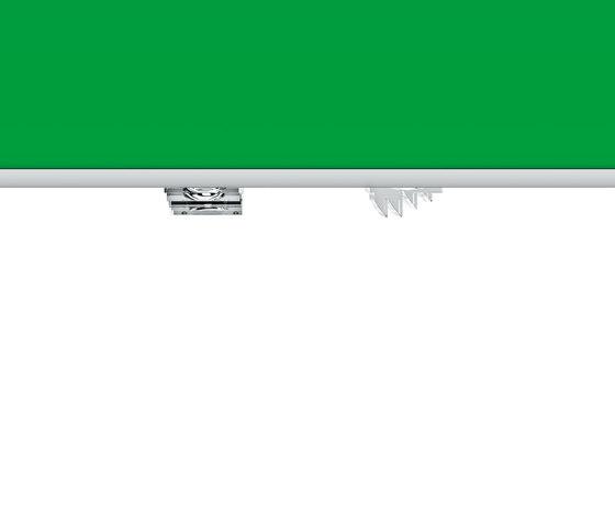 CIELOS Soffitto luminoso modulare di Zumtobel Lighting | Lampade da parete